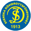 Medlem i Svenska Dövidrottsförbundet